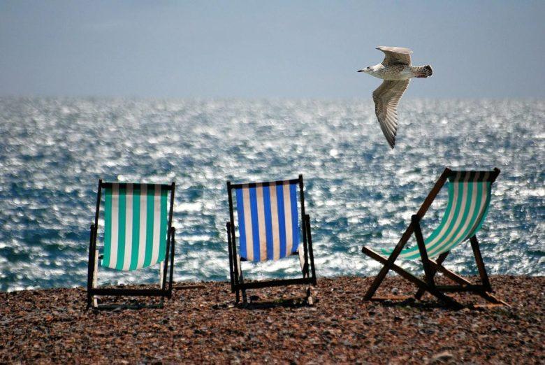 dlaczego nie chodzimy na urlop
