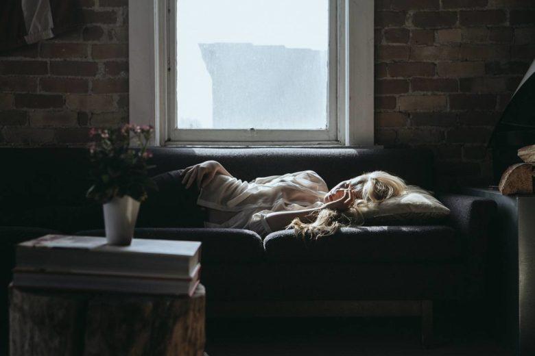 syndrom chronicznego zmeczenia